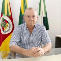 Foto do(a) Prefeito Municipal: Darci Sallet