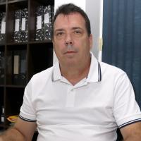 Foto do(a) Secretário : Clóvis Roberto Conrad