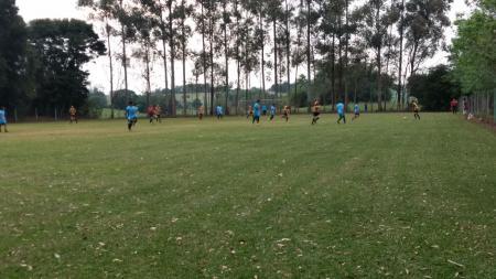 Campeonato de Bocha Veterano e Municipal de Futebol têm andamento