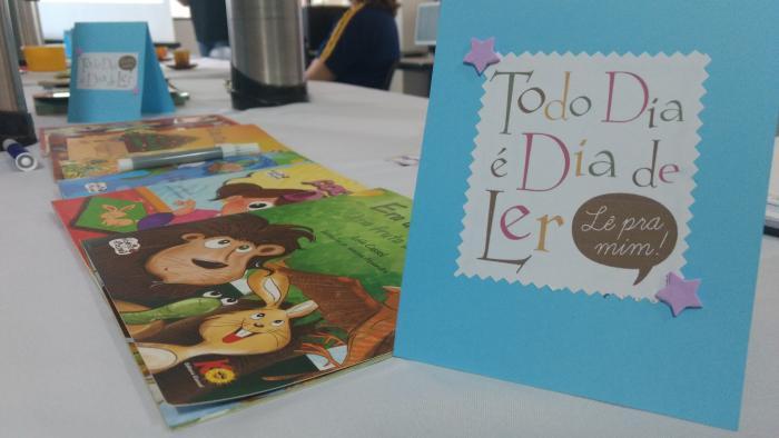 SMEC promove lançamento da 18ª Feira do Livro e Mostra de Trabalhos Escolares