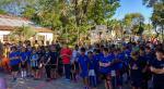 Escola Dr. Pestana realiza torneio esportivo