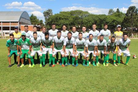 Estrela F.C. é Campeão do Municipal de Futebol de Augusto Pestana