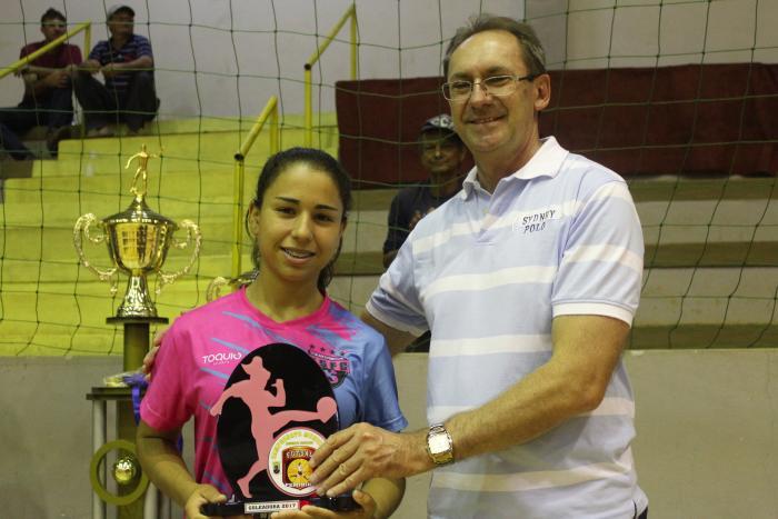 Definidos os campeões do Futsal de Augusto Pestana