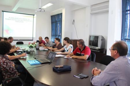 Prefeitura e Emater planejam projeto de assessoramento em propriedades rurais
