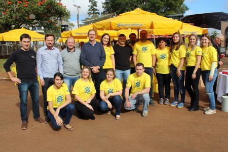 Feira agrícola do Banco do Brasil finaliza com vários pedidos de crédito