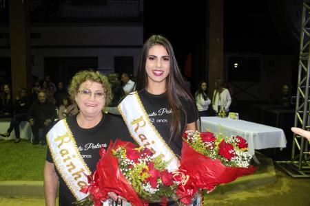 Augusto Pestana elege novas Soberanas e Rainha da Melhor Idade