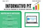 Boletim Informativo do Programa de integração Tributária (PIT)