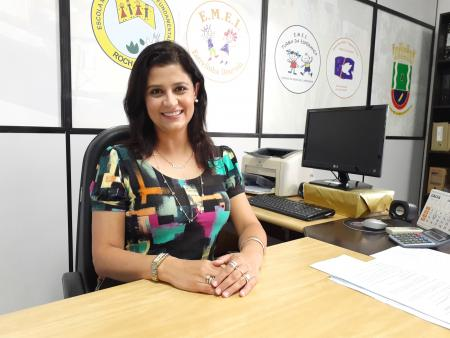 Prefeitura nomeia Secretária de Educação