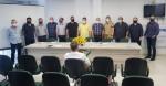 Prefeito integra diretoria da Amuplam para 2021