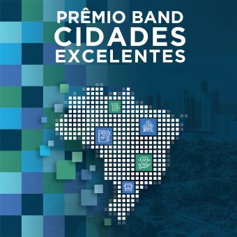 """Augusto Pestana fica em 1º lugar no """"Prêmio Band Cidades Excelentes"""" 2021"""